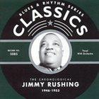 JIMMY RUSHING 1946-1953 album cover