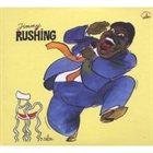 JIMMY RUSHING Anthology 1937 & 1955 album cover