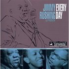JIMMY RUSHING Every Day album cover