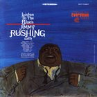 JIMMY RUSHING Listen To The Blues album cover