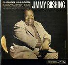 JIMMY RUSHING Rushing Lullabies album cover