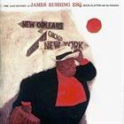 JIMMY RUSHING The Jazz Odyssey of James Rushing, Esq. album cover