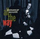 JIMMY SCOTT All the Way album cover