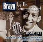 JIMMY SCOTT Bravo Profiles: A Jazz Master album cover