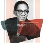 JIMMY SCOTT Everybody's Somebody's Fool album cover