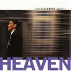 JIMMY SCOTT Heaven album cover