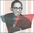 JIMMY SCOTT Little Jimmy Scott album cover