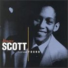 JIMMY SCOTT Lost and Found album cover