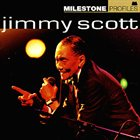 JIMMY SCOTT Milestone Profiles: Jimmy Scott album cover