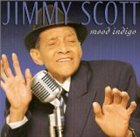 JIMMY SCOTT Mood Indigo album cover