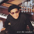 JIMMY SCOTT Over the Rainbow album cover