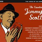JIMMY SCOTT The Essential Jimmy Scott album cover