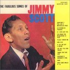 JIMMY SCOTT The Fabulous Songs Of Jimmy Scott album cover
