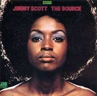 JIMMY SCOTT The Source album cover