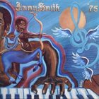 JIMMY SMITH '75 album cover