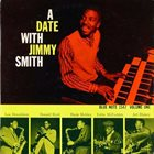 JIMMY SMITH A Date with Jimmy Smith - Volume 1 album cover