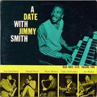JIMMY SMITH A Date with Jimmy Smith - Volume 2 album cover