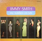 JIMMY SMITH Any Number Can Win (aka The Sermon) album cover
