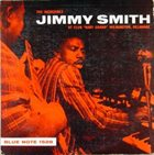 JIMMY SMITH At Club Baby Grand Wilmington, Delaware, Vol. 1 album cover