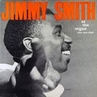 JIMMY SMITH At the Organ, Volume 3 album cover