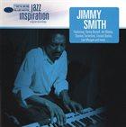 JIMMY SMITH Blue Note Jazz Inspiration album cover
