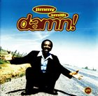 JIMMY SMITH Damn! album cover