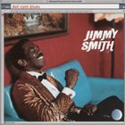 JIMMY SMITH Dot Com Blues album cover