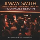 JIMMY SMITH Fourmost Return album cover
