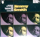 JIMMY SMITH Golden Archive Series album cover