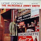 JIMMY SMITH Home Cookin' album cover