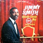 JIMMY SMITH Hoochie Coochie Man album cover