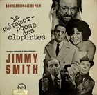 JIMMY SMITH La métamorphose des cloportes album cover