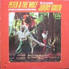 JIMMY SMITH Peter & The Wolf album cover