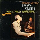 JIMMY SMITH Prayer Meetin' Album Cover