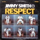 JIMMY SMITH Respect album cover