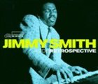 JIMMY SMITH Retrospective album cover