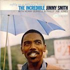 JIMMY SMITH Softly as a Summer Breeze album cover