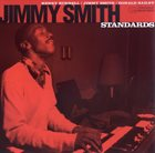 JIMMY SMITH Standards album cover