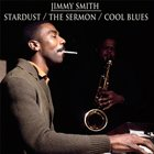 JIMMY SMITH Standards / The Sermon / Cool Blues album cover