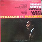 JIMMY SMITH Swings Along With Stranger In Paradise (aka Fantastic aka The Fantastic Jimmy Smith aka Jeepers Creepers) album cover