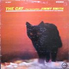 JIMMY SMITH The Cat Album Cover