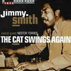 JIMMY SMITH The Cat Swings Again album cover