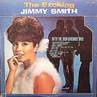 JIMMY SMITH The Exciting Jimmy Smith With The Don Gardner Trio (aka Jug Head) album cover