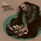 JIMMY SMITH The Finest in Jazz album cover