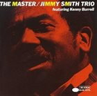 JIMMY SMITH The Master album cover