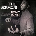 JIMMY SMITH The Sermon! album cover
