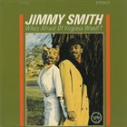 JIMMY SMITH Who's Afraid of Virginia Woolf? album cover