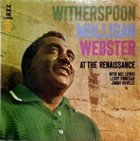 JIMMY WITHERSPOON At The Renaissance album cover