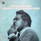 JIMMY WITHERSPOON Blue Spoon album cover