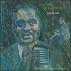 JIMMY WITHERSPOON Call Me Baby album cover
